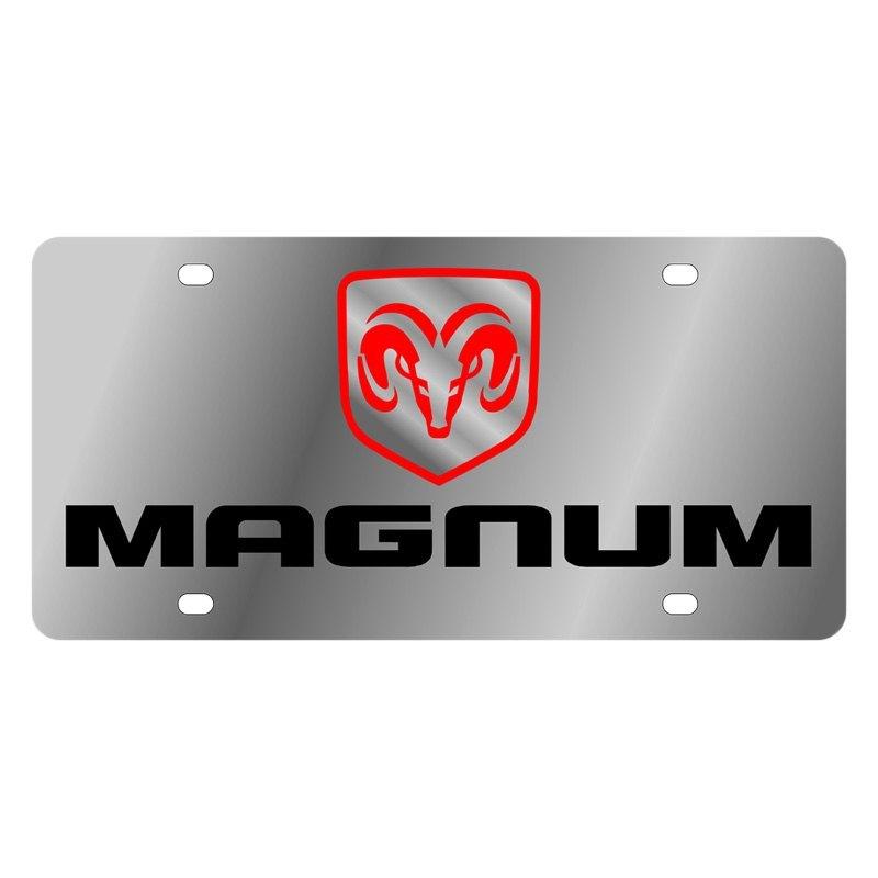 DODGE MAGNUM HOODS
