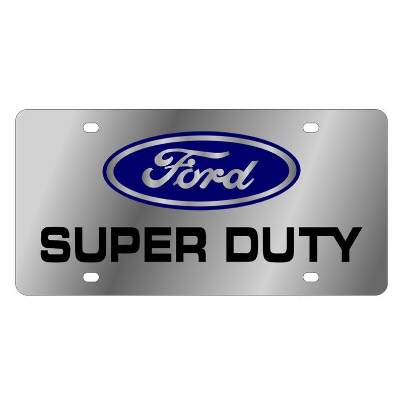 FORD SUPER DUTY HOODS