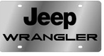 Jeep Wrangler Hood Scoops