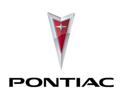 PONTIAC HOODS